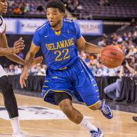 Blue Hens Fall to Northern Kentucky 74-53