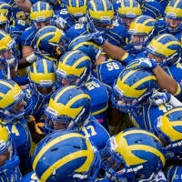 Delaware Football Newest Blue Hens On Early Signing Day