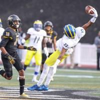 Blue Hens Nasir Adderley Invited to NFL Combine