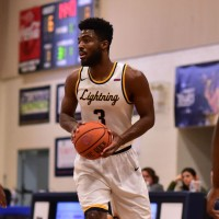 Former Goldey-Beacom Men's Basketball Star Dante Thompson Signs With Spain's CB Cazorla