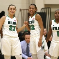 Wilmington Women's 2017-2018 Basketball Season Recap