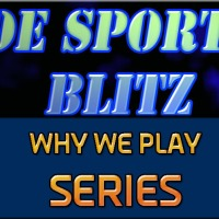 DE SPORTS BLITZ WHY WE PLAY SERIES: GOLDEY-BEACOM