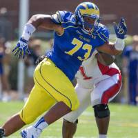 Delaware's Blaine Woodson Signs Free Agent Deal With San Francisco 49ers