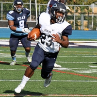 Wesley Football Ranked 8th in Street & Smith Preseason Poll; Lee Get Preseason Honors