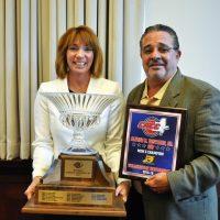 Behind The Sports Series: Wilmington University,Dr. Linda Van Drie Andrzjewski