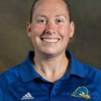 Behind The Sports Series: University of Delaware,Christina Rasnake
