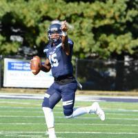 Wesley College Crushes Delaware Valley 34-10 In Season Opener