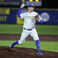 Pitching Dominates As Delaware Wins 1-0 Vs William & Mary