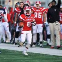NFL Draft Prospect: DSU's RB Brycen Alleyne