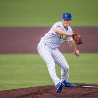 Blue Hens Brandon Walter Drafted By The Boston Red Sox In MLB Draft