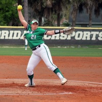 Wilmington's Caitlyn Whiteside Drafted By E1 Pro Ballers In 2019 ASBA Draft