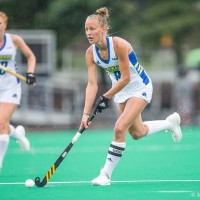 Delaware Sports Blitz Interview: Delaware's Lotte de Koning
